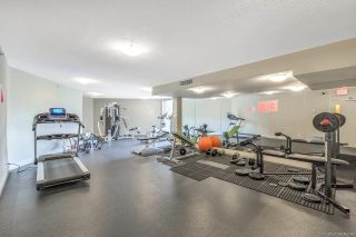 """Photo 28: 908 3663 CROWLEY Drive in Vancouver: Collingwood VE Condo for sale in """"LATITUDE"""" (Vancouver East)  : MLS®# R2625175"""