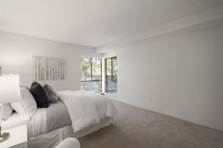 """Photo 21: 203 333 WETHERSFIELD Drive in Vancouver: South Cambie Condo for sale in """"Langara Court"""" (Vancouver West)  : MLS®# R2503583"""