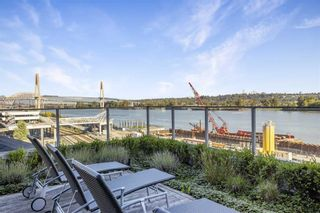 """Photo 19: 1406 668 COLUMBIA Street in New Westminster: Quay Condo for sale in """"TRAPP AND HOLBROOK"""" : MLS®# R2609883"""