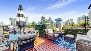 """Photo 7: 401 1050 NICOLA Street in Vancouver: West End VW Condo for sale in """"NICOLA MANOR"""" (Vancouver West)  : MLS®# R2572953"""