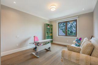 Photo 25: 7685 HASZARD Street in Burnaby: Deer Lake House for sale (Burnaby South)  : MLS®# R2617776