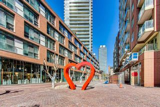 Photo 28: 1501 33 Mill Street in Toronto: Waterfront Communities C8 Condo for sale (Toronto C08)  : MLS®# C4804179