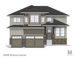 "Photo 1: 20398 WICKLUND Avenue in Maple Ridge: Northwest Maple Ridge House for sale in ""Palisades on Westside"" : MLS®# R2077529"