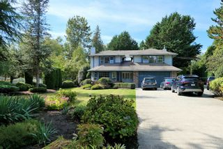 Photo 2: 2665 210TH Street in Langley: Campbell Valley House for sale : MLS®# R2618119