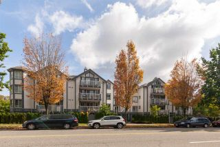 Photo 1: 202 2736 VICTORIA DRIVE in Vancouver: Grandview Woodland Condo for sale (Vancouver East)  : MLS®# R2416030