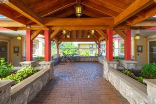 Photo 1: 304 364 Goldstream Ave in VICTORIA: Co Colwood Corners Condo for sale (Colwood)  : MLS®# 840419