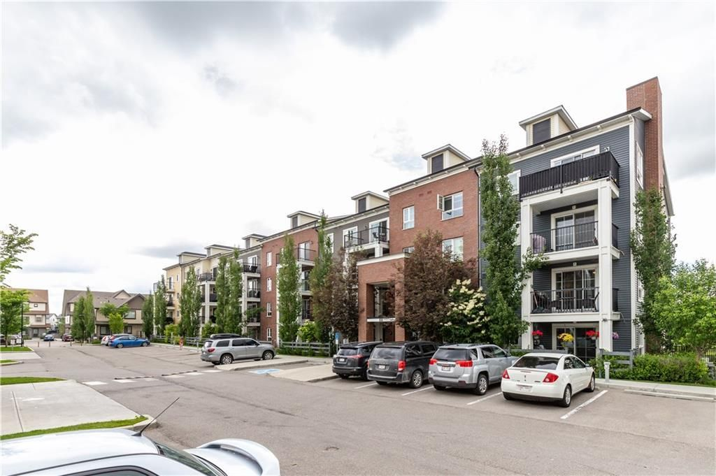 Main Photo: 4205 279 COPPERPOND Common SE in Calgary: Copperfield Apartment for sale : MLS®# C4305586