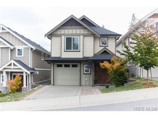 Photo 1: 962 Tayberry Terr in VICTORIA: La Happy Valley House for sale (Langford)  : MLS®# 681383