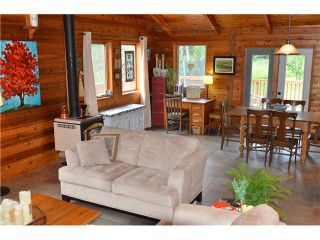 Photo 3: 51053 TWP RD 283 in : Rural Rocky View MD Residential Detached Single Family for sale : MLS®# C3627190