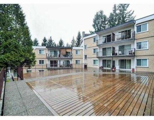 Photo 18: Photos: # 204 630 CLARKE RD in Coquitlam: Coquitlam West Condo for sale : MLS®# V1054989