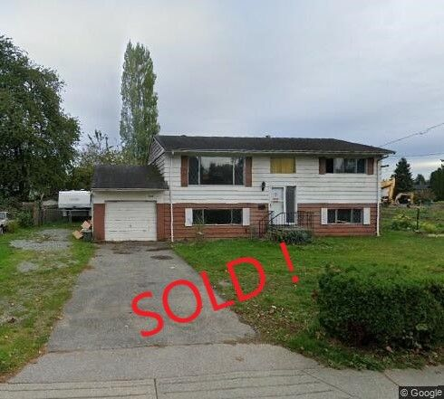 Main Photo: ~ 5370 200 Street in Langley: House for sale