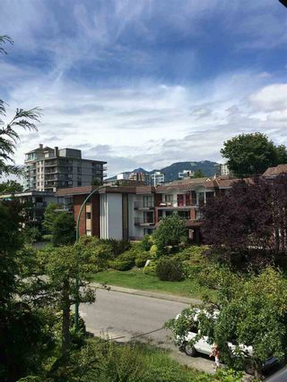 "Photo 5: 313 155 E 5TH Street in North Vancouver: Lower Lonsdale Condo for sale in ""WINCHESTER ESTATES"" : MLS®# R2086842"