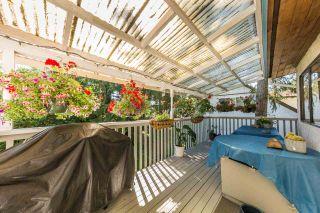 Photo 14: 3612 MCRAE Crescent in Port Coquitlam: Woodland Acres PQ House for sale : MLS®# R2181291