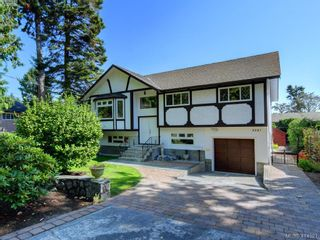 Photo 1: 4381 Shelbourne St in VICTORIA: SE Mt Doug House for sale (Saanich East)  : MLS®# 822185
