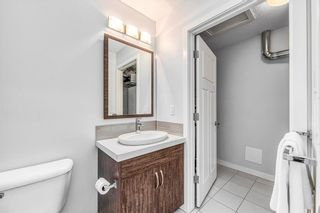 Photo 12: 907 250 SAGE VALLEY Road NW in Calgary: Sage Hill Row/Townhouse for sale : MLS®# A1148770