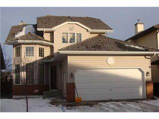 Photo 1: 116 DOUGLAS RIDGE Mews SE in CALGARY: Douglas Rdg Dglsdale Residential Detached Single Family for sale (Calgary)  : MLS®# C3461044