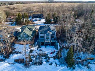 Photo 47: 149 Grandview Beach: Rural Wetaskiwin County House for sale : MLS®# E4233391