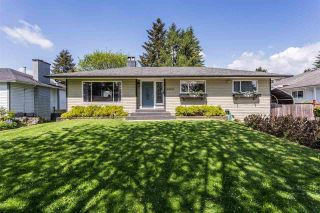 Photo 1: 22043 SELKIRK Avenue in Maple Ridge: West Central House for sale : MLS®# R2262384