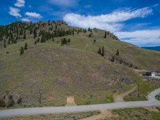 Photo 3: 160 PIN CUSHION Trail, in Keremeos: Vacant Land for sale : MLS®# 190184