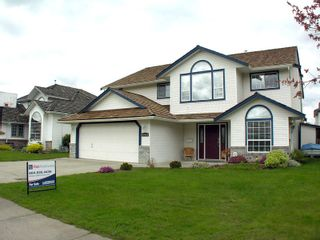 """Photo 2: 35453 LETHBRIDGE Drive in Abbotsford: Abbotsford East House for sale in """"Sandy Hill"""" : MLS®# F1110467"""
