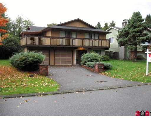 Main Photo: 10695 142A Street in Surrey: Whalley House for sale (North Surrey)  : MLS®# F2625066