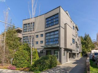 Photo 17: 5 1234 Johnson St in VICTORIA: Vi Downtown Row/Townhouse for sale (Victoria)  : MLS®# 784942