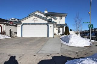Main Photo: 794 Applewood Drive SE in Calgary: Applewood Park Detached for sale : MLS®# A1074131