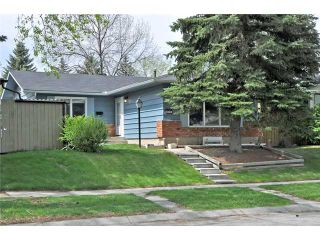 Photo 1: 419 MIDRIDGE Drive SE in CALGARY: Midnapore Residential Detached Single Family for sale (Calgary)  : MLS®# C3523286