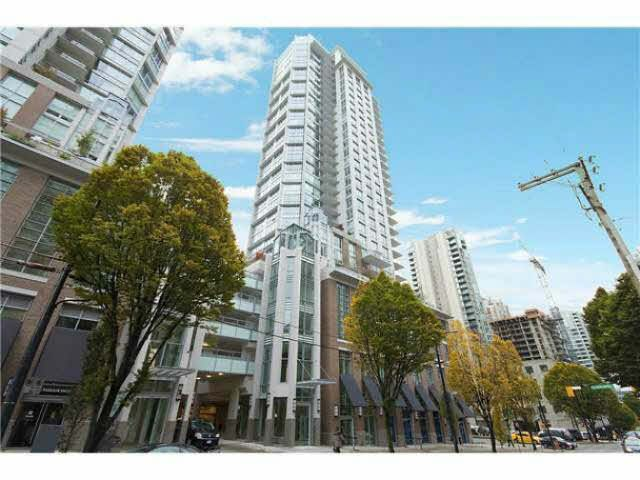 """Photo 5: Photos: 1707 535 SMITHE Street in Vancouver: Downtown VW Condo for sale in """"DOLCE AT SYMPHONY PLACE"""" (Vancouver West)  : MLS®# V1138374"""