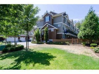 Photo 2: 63 3009 156TH STREET in Surrey: Grandview Surrey Townhouse for sale (South Surrey White Rock)  : MLS®# F1447564