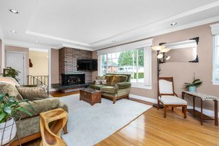 Photo 6: 800 REGAN Avenue in Coquitlam: Coquitlam West House for sale : MLS®# R2560584