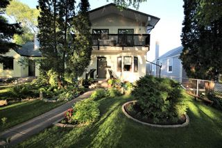 Photo 1: 86 Hill Street in Winnipeg: Norwood Residential for sale (2B)  : MLS®# 202018633