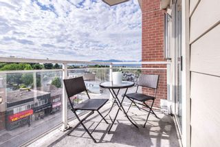 """Photo 2: 506 4028 KNIGHT Street in Vancouver: Knight Condo for sale in """"King Edward Village"""" (Vancouver East)  : MLS®# R2075544"""