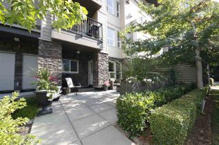 "Photo 17: 115 1212 MAIN Street in Squamish: Downtown SQ Condo for sale in ""AQUA"" : MLS®# R2403104"