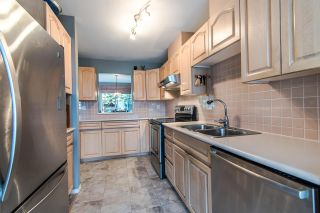 """Photo 5: 35 181 RAVINE Drive in Port Moody: Heritage Mountain Townhouse for sale in """"Viewpoint"""" : MLS®# R2355428"""