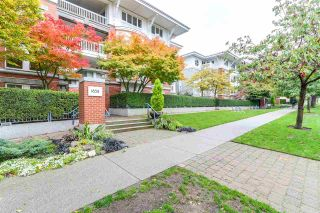 "Photo 3: 202 1858 W 5TH Avenue in Vancouver: Kitsilano Condo for sale in ""GREENWICH"" (Vancouver West)  : MLS®# R2217011"