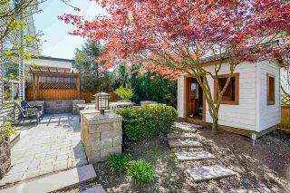 """Photo 39: 8351 209A Street in Langley: Willoughby Heights House for sale in """"Lakeside at Yorkson"""" : MLS®# R2568017"""