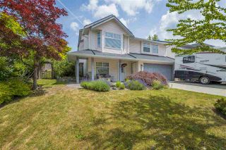 "Photo 1: 3742 LATIMER Street in Abbotsford: Abbotsford East House for sale in ""Bateman"" : MLS®# R2284291"