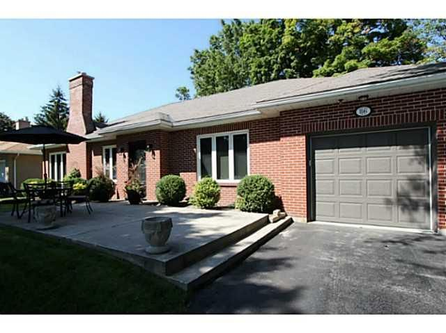 Photo 3: Photos: 86 KEMPENFELT DR in BARRIE: House for sale : MLS®# 1507704