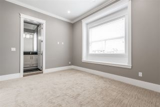 Photo 17: 7300 NEVIS Drive in Richmond: Broadmoor House for sale : MLS®# R2078751