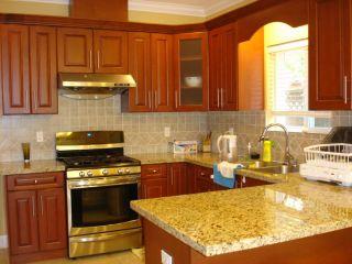 Photo 10: 5007 Irmin Street in Burnaby: 1/2 Duplex for sale : MLS®# V1086639