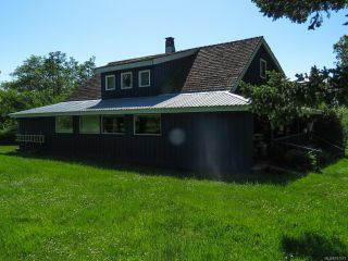 Photo 19: 1950 Shingle Spit Rd in HORNBY ISLAND: Isl Hornby Island House for sale (Islands)  : MLS®# 787572