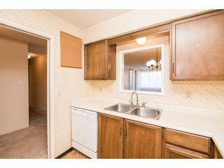 """Photo 11: 204 32098 GEORGE FERGUSON Way in Abbotsford: Abbotsford West Condo for sale in """"Heather Court"""" : MLS®# R2131436"""