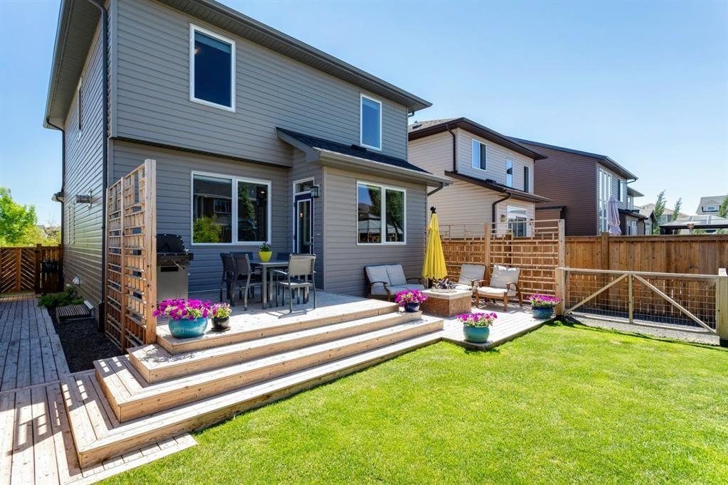 Photo 45: Photos: 445 Auburn Bay Drive SE in Calgary: Auburn Bay Detached for sale : MLS®# A1126030