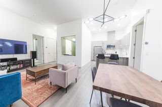 Photo 11: 101 301 10 Street NW in Calgary: Hillhurst Apartment for sale : MLS®# A1124211