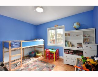Photo 7: 5356 BLENHEIM Street in Vancouver: Kerrisdale House for sale (Vancouver West)  : MLS®# V808856