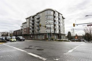Photo 2: 405 22318 LOUGHEED Highway in Maple Ridge: West Central Condo for sale : MLS®# R2557905