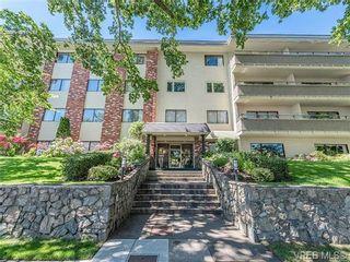 Photo 17: 205 360 Dallas Rd in VICTORIA: Vi James Bay Condo for sale (Victoria)  : MLS®# 737494