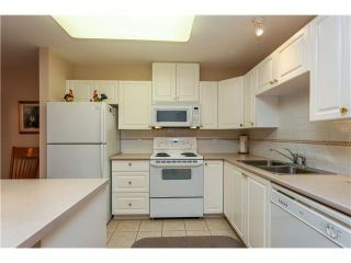 """Photo 4: # 803 612 6TH ST in New Westminster: Uptown NW Condo for sale in """"THE WOODWARD"""" : MLS®# V1030820"""