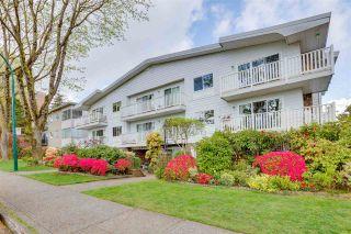 "Photo 1: 106 2365 W 3RD Avenue in Vancouver: Kitsilano Condo for sale in ""LANDMARK HORIZON"" (Vancouver West)  : MLS®# R2573044"